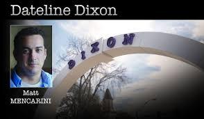 Dateline Dixon: Portable toilets go ... portable | SaukValley.com