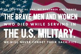 We Remember and Honor..🇺🇸... - Memorial day 2020 | Facebook