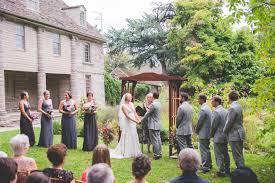 pennsylvania bartram gardens wedding