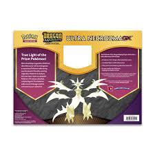 Pokémon TCG: Dragon Majesty Figure Collection (Ultra Necrozma-GX ...