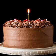best birthday cake recipe baked by an