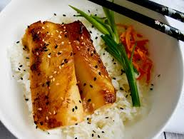 Low-FODMAP Japanese Glazed Black Cod ...