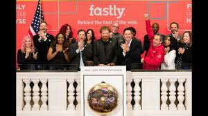FASTLY STOCK PLUNGES! AFTER TIK TOK ...