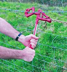 Hayes Wire Stretcher Rappa Electric Fencing