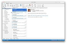 Outlook for Mac 15.3 review: Almost as ...