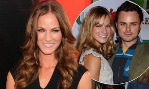 True Blood's Kelly Overton 'files for divorce from husband Judson ...