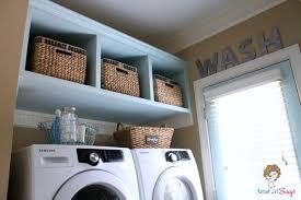 12 Innovative Diy Laundry Room Ideas 24 7 Moms