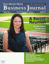 november 2016 the business lifestyle