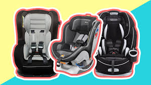 5 baby car seats that your child can