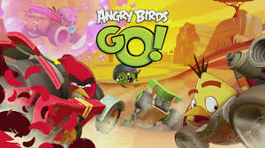 Angry Birds GO! music extended - Main Theme - YouTube