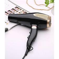 Máy sấy tóc công suất lớn Bổ Sung Ion Âm - tạo kiểu tóc nếp tóc, 03 tốc độ  nhiệt và 02 tóc độ gió- tặng 01 phụ kiện - Máy sấy