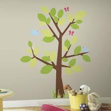 Harriet Bee Tree Giant Wall Decal Reviews Wayfair