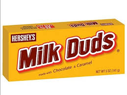 milk duds nutrition facts eat this much