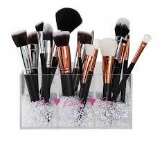 makeup brush holder transpa png