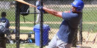Former Mlb All Star Cliff Floyd Joined My Sandlot Baseball Game For The Win