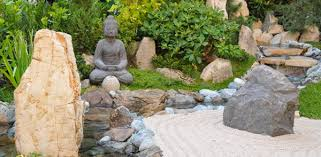 tips in creating a zen garden home