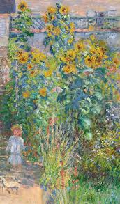 at vetheuil 1881 painting by claude monet