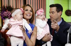 Savannah Guthrie Husband Husband ...