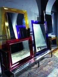 kartell francois ghost mirror