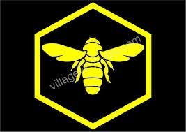 Beekeeper Decal Car Window Decal Honey Bee Decal Car Etsy