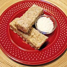 healthy protein bar recipe page how
