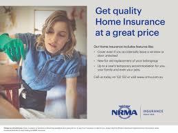 nrma insurance sydney home show