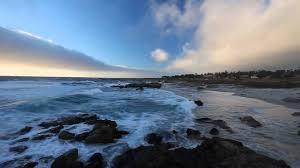 مشاهد للمونتاج غيوم سحب بحر بحار شواطئ Hd Video Background Youtube