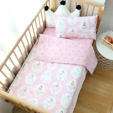baby bedding set for boy girl nordic