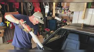 local business windshield giveaway