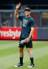 New York Yankees injury news on Aaron Judge, Dellin Betances