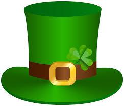 """Résultat de recherche d'images pour """"chapeau irlandais dessin"""""""