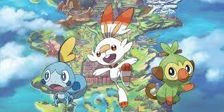 Pokémon Sword and Shield Final Starter Evolutions Are Weird