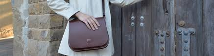 fashion forward handmade leather bags