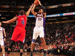 The Aaron Nelson All-Stars, Part One: Grant Hill - Bright Side Of ...