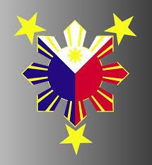 Philippine Flag Sun Car Decal Stickers Filipino Tattoos Philippine Flag Wallpaper Philippine Art