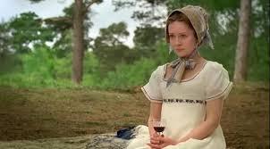 "2009 BBC adaptation: Box Hill excursion scene – Jane Fairfax in Two Screen  Adaptations of ""Emma"""