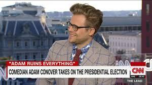 Adam Ruins Everything' on 2016 election - CNN Video