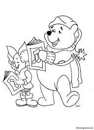 Winnie De Pooh Kleurplaat 762981 Kleurplaat