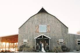 top barn wedding venues missouri