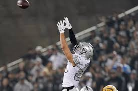 Raiders Film Review: Erik Harris turning into an elite cover safety