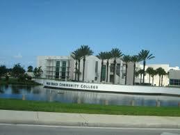 15 est community colleges in florida