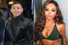 Jesy Nelson denies dating Our Girl star after he's spotted leaving ...