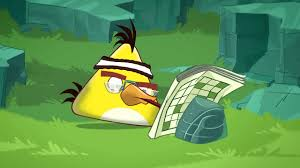 Angry Birds Toons: