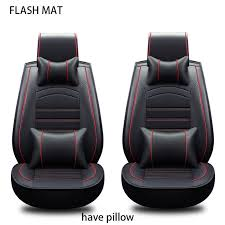 universal car seat covers for ford