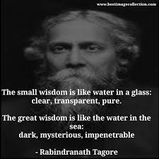 rabindranath tagore motivational quotes images collection