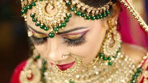 bridal makeup airbrush makeup in
