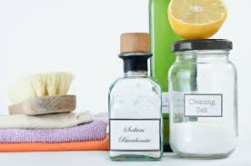 93 natural cleaning recipes homemade