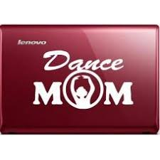 Dance Mom Automobile Decal Car Window Decal Tablet Pc Computer Automob Mymonkeysticker Com