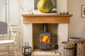 foxcote cottage fireplace country