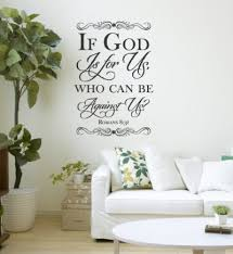 Zephaniah 3 17 The Lord Your God Is With You Wall Decal A Great Impression